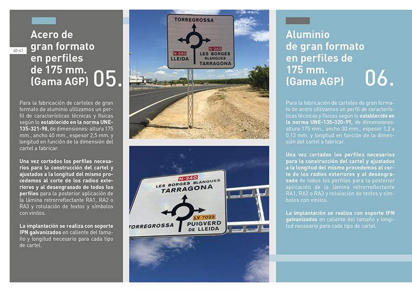 Catálogo JICA 40