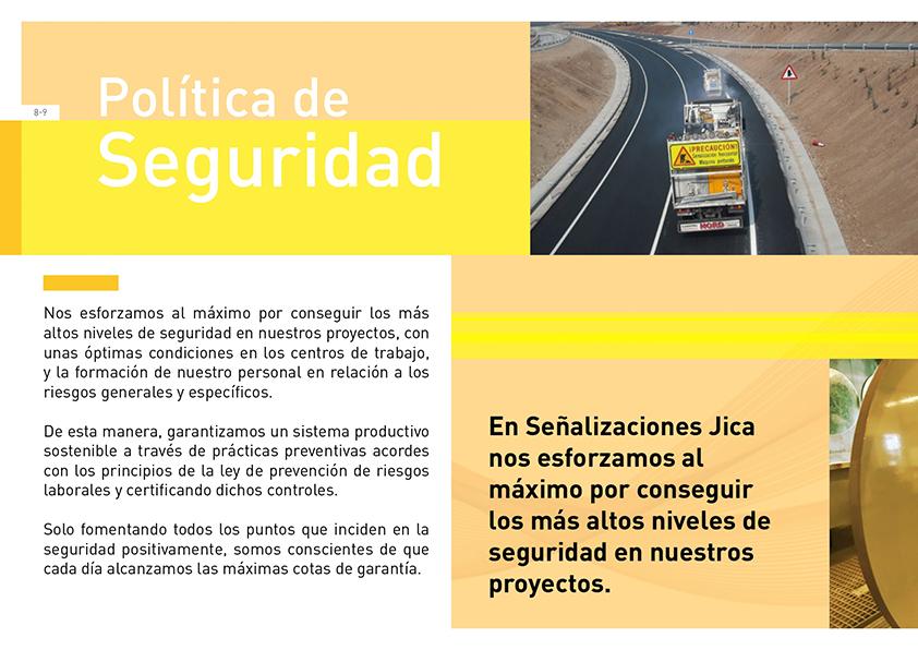 Catálogo JICA 8
